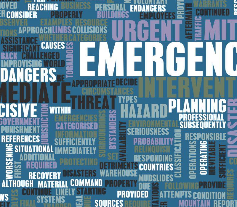 shutterstock emergency